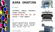 Tipografia Aska Grafika
