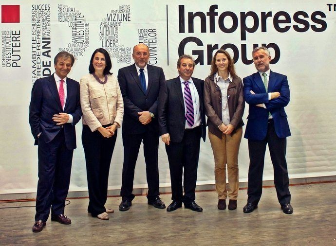 Infopress Group